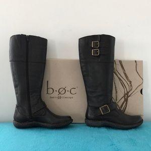 NWT-  Born high boots